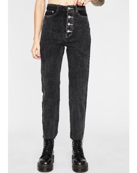 Night Life Denim Jeans