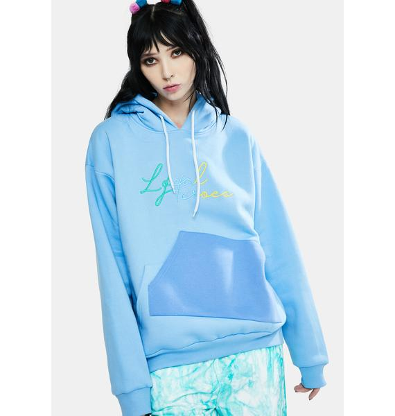 Local Heroes Runway Two Pocket Hoodie