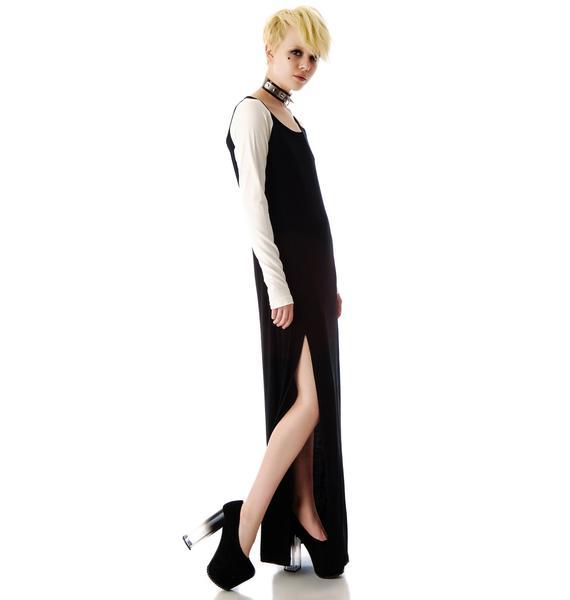 LNA Prescilla Dress