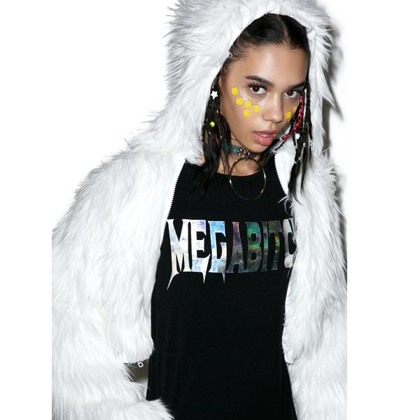 Disturbia Megabitch Tee