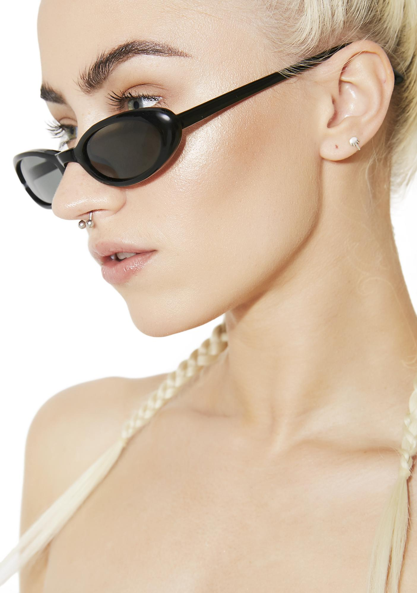 Rad and Refined It Girl Sunglasses