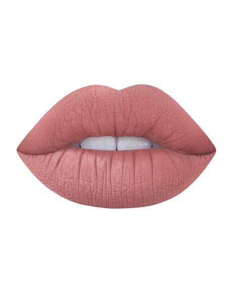 Lulu Velvetine Liquid Lipstick