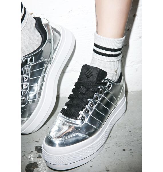 K-SWISS Gstaad Platform Sneaker