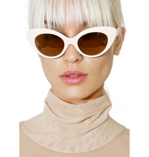 Crap Eyewear The Wild Gift Sunglasses