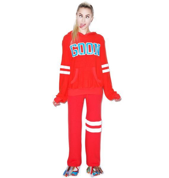 Wildfox Couture Goon Malibu Pullover