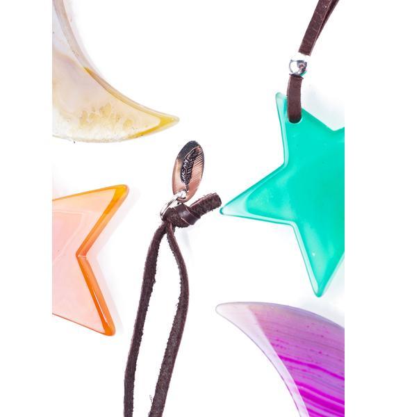 Soul Makes Star Guardian Ornament Set