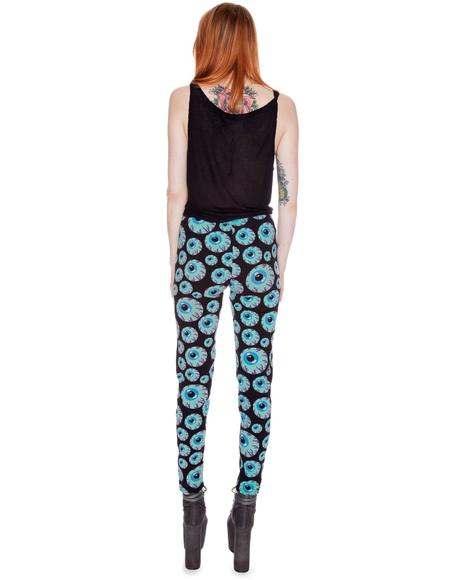 Keep Watch Leggings