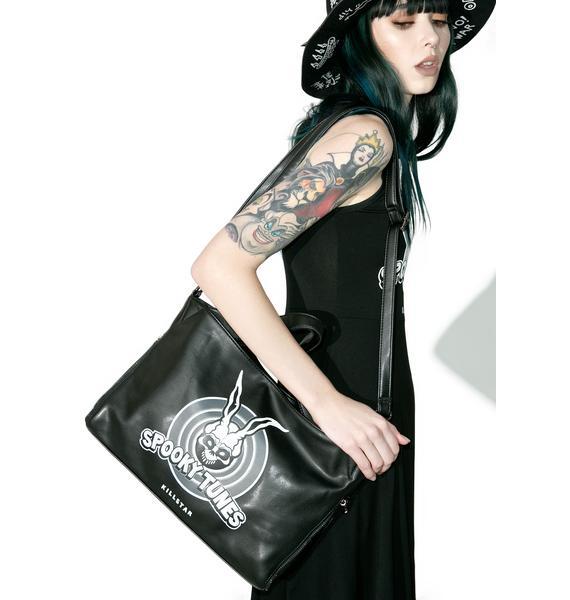 Killstar Donnie Tote Handbag