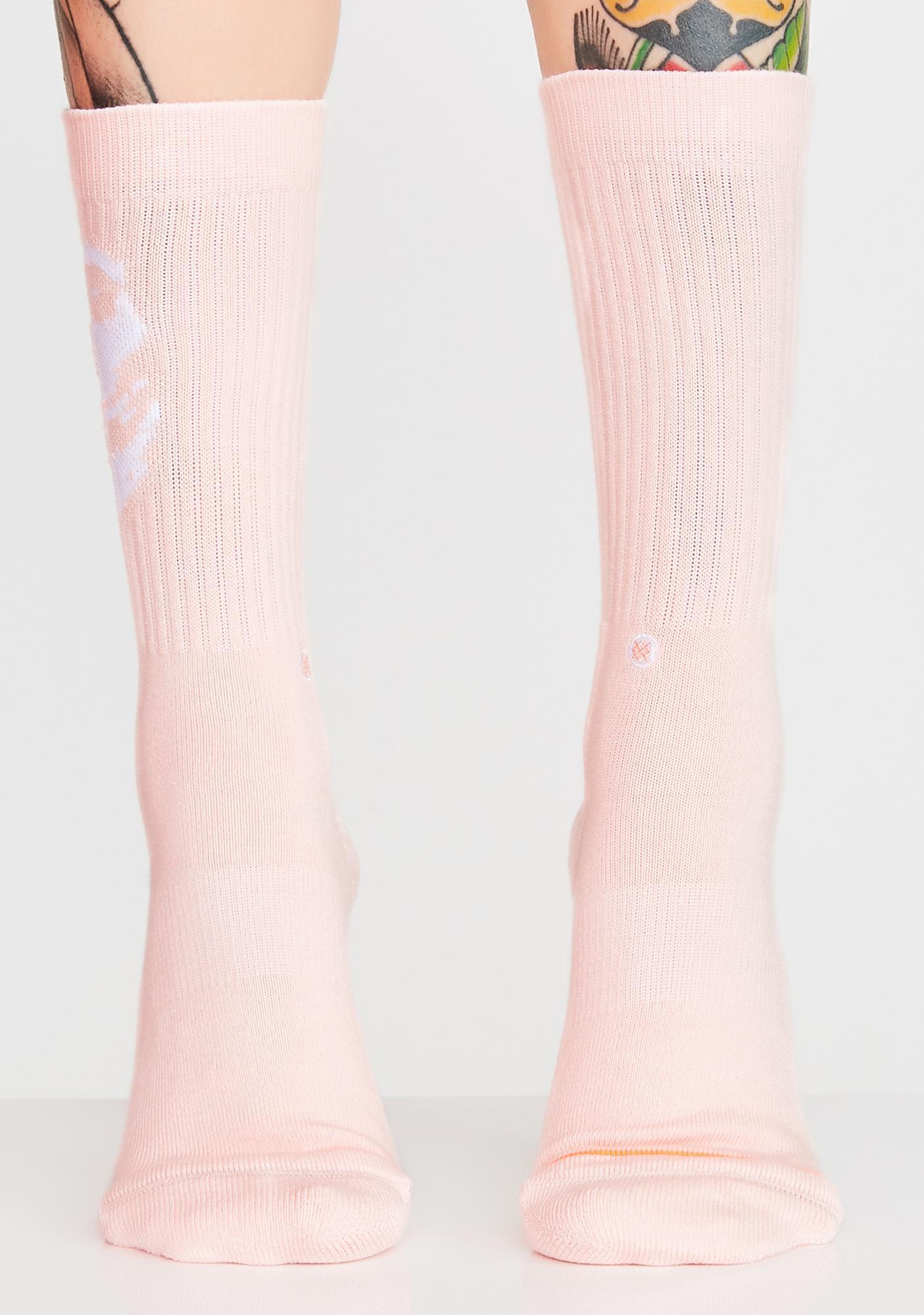Stance Ms. Fit Crew Socks
