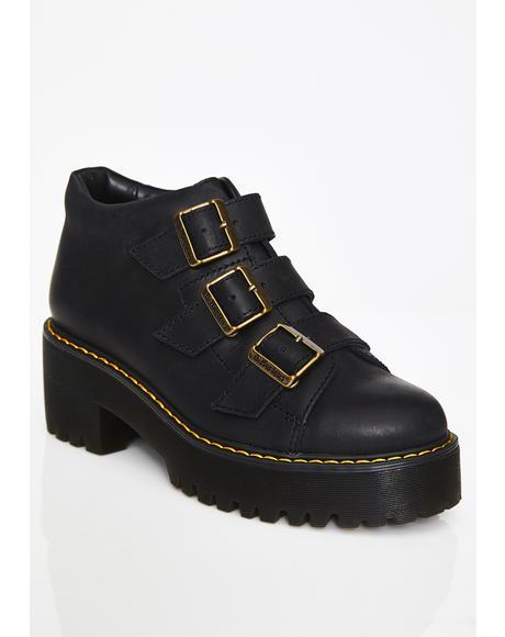Coppola Boots