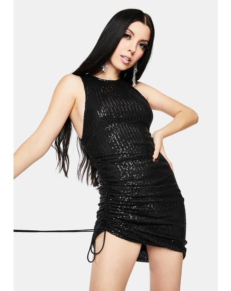 Ardilla Sequin Dress