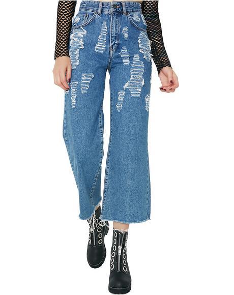 Havoc Jeans