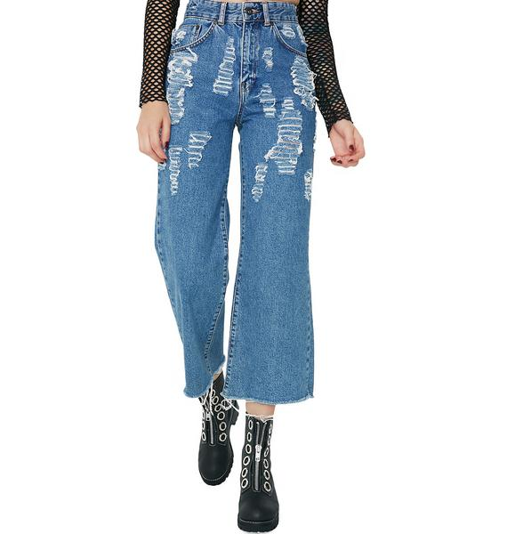 The Ragged Priest Havoc Jeans