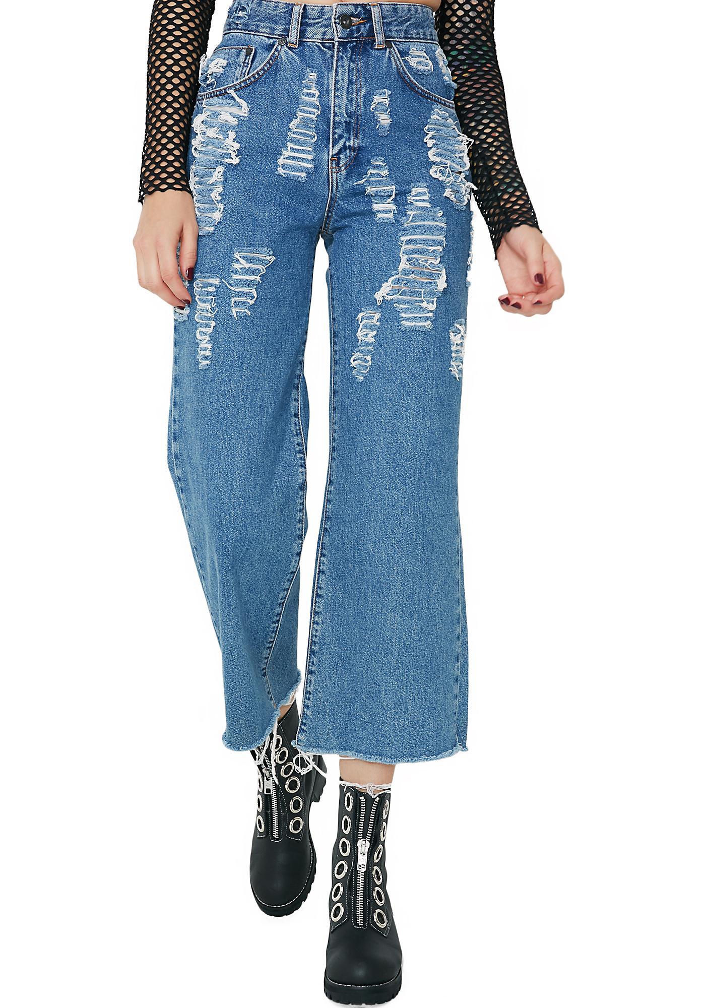The Ragged Priest Havoc Jeans