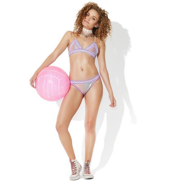 Capittana Saona Reversible Bikini