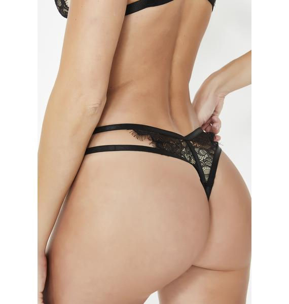 Oh My Mistress Lingerie Set