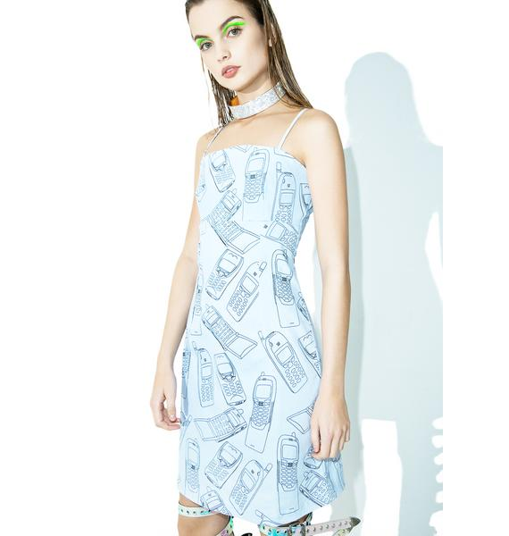 HOUSE OF CARDS Erykah Dress