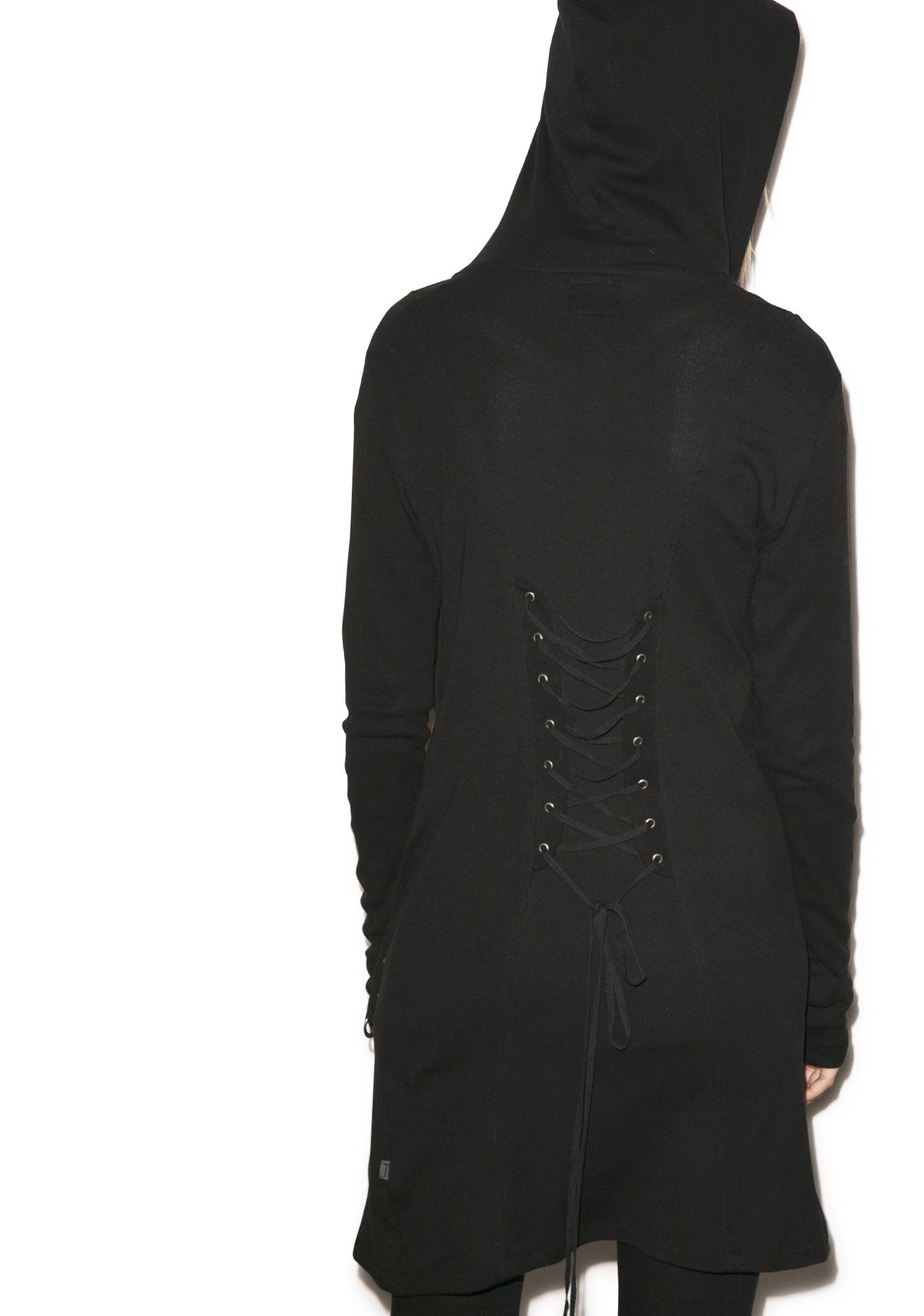 Tripp hoodie