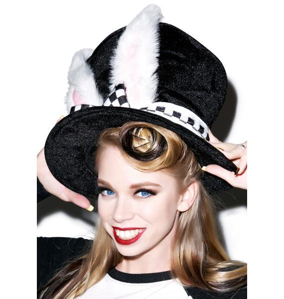 Bunny's Top Hat