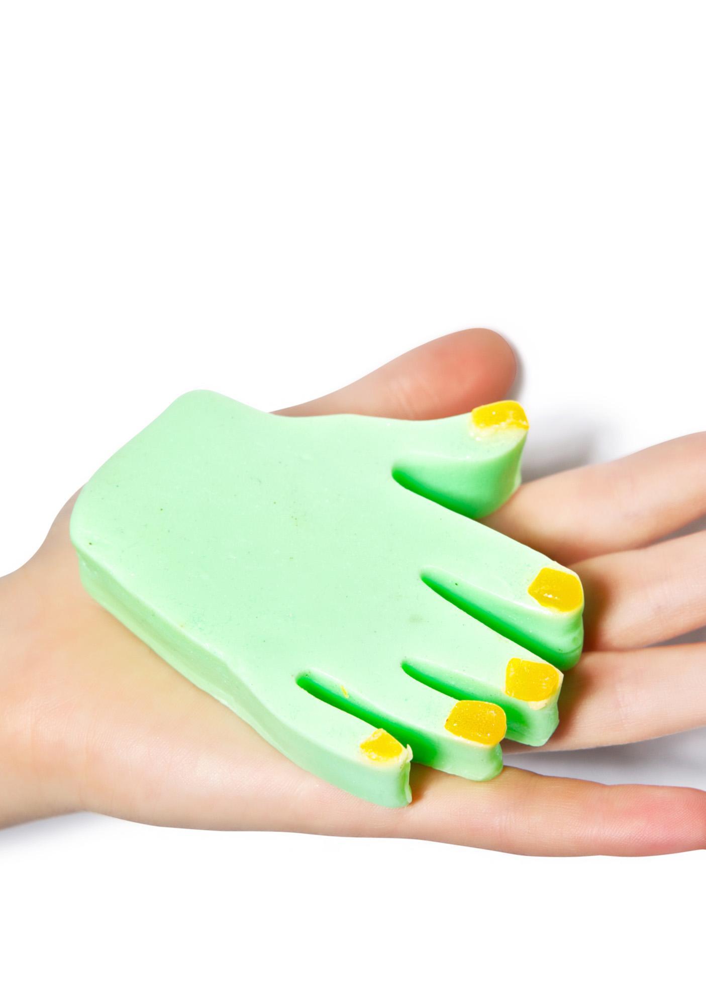 Dirty Grl Hand Soap