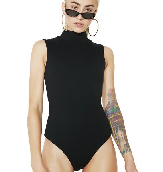 I AM GIA Foster Bodysuit