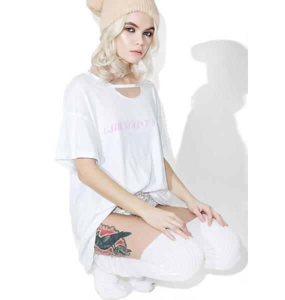 Wildfox Couture Girls Gone Mild Rivo Tee
