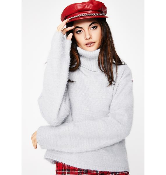 Feels Good Knit Sweater