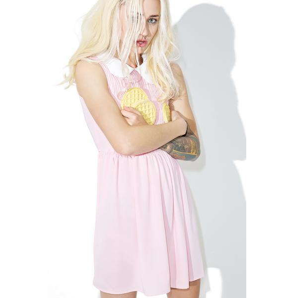 Melonhopper Eleven Dress