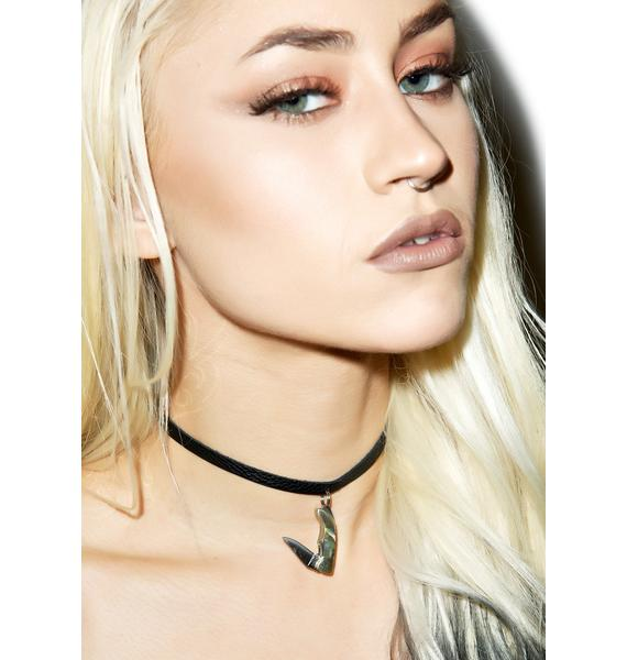Vidakush Pocket Knife Choker