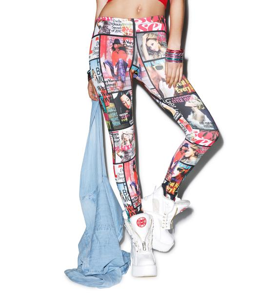 Got Issues Leggings