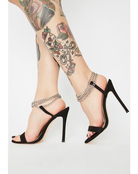 Arlea Stiletto Heels