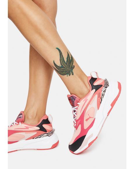 RS Fast Safari Women's Sneakers