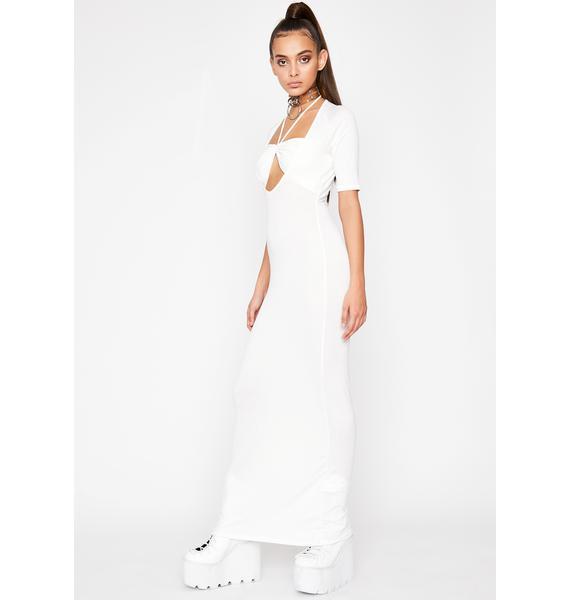 Bish I'm Divine Maxi Dress