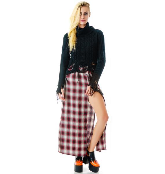 UNIF Hardy Sweater