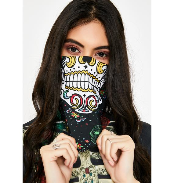 Jawbreaker Skull Bandana