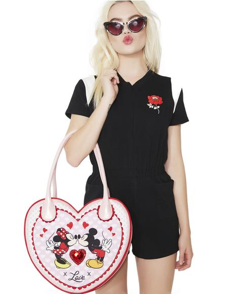 Love N Kisses Bag