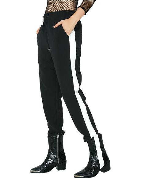 Run Laps Track Pants