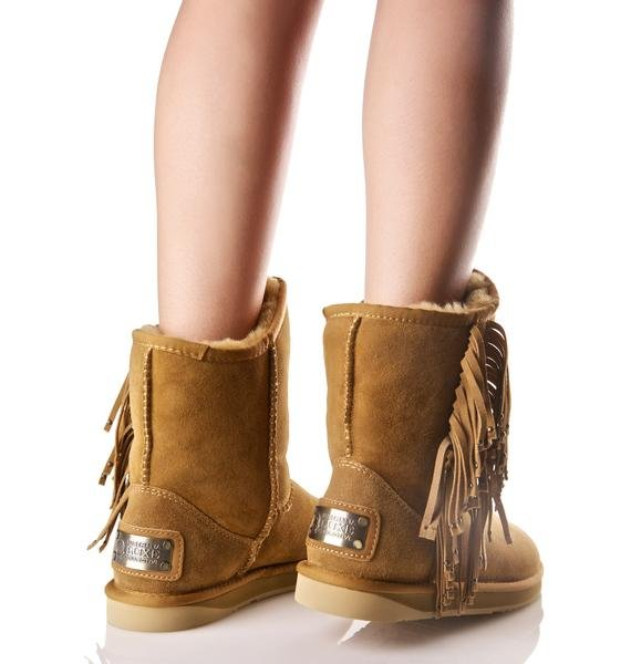 Australia Luxe Collective Naeve Short Boots