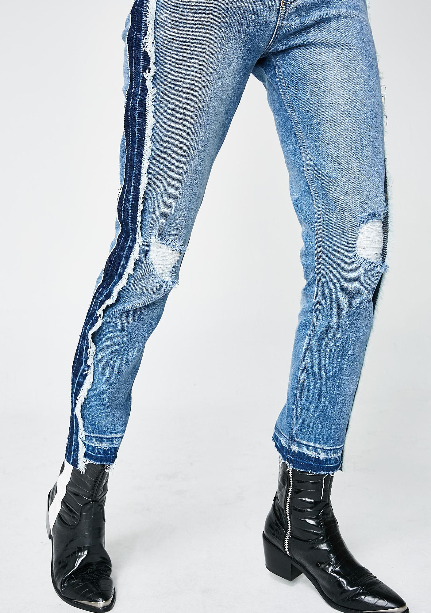 Two Is Better Jeans