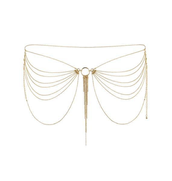 BIJOUX INDISCRETS Magnifique Waist Jewelry