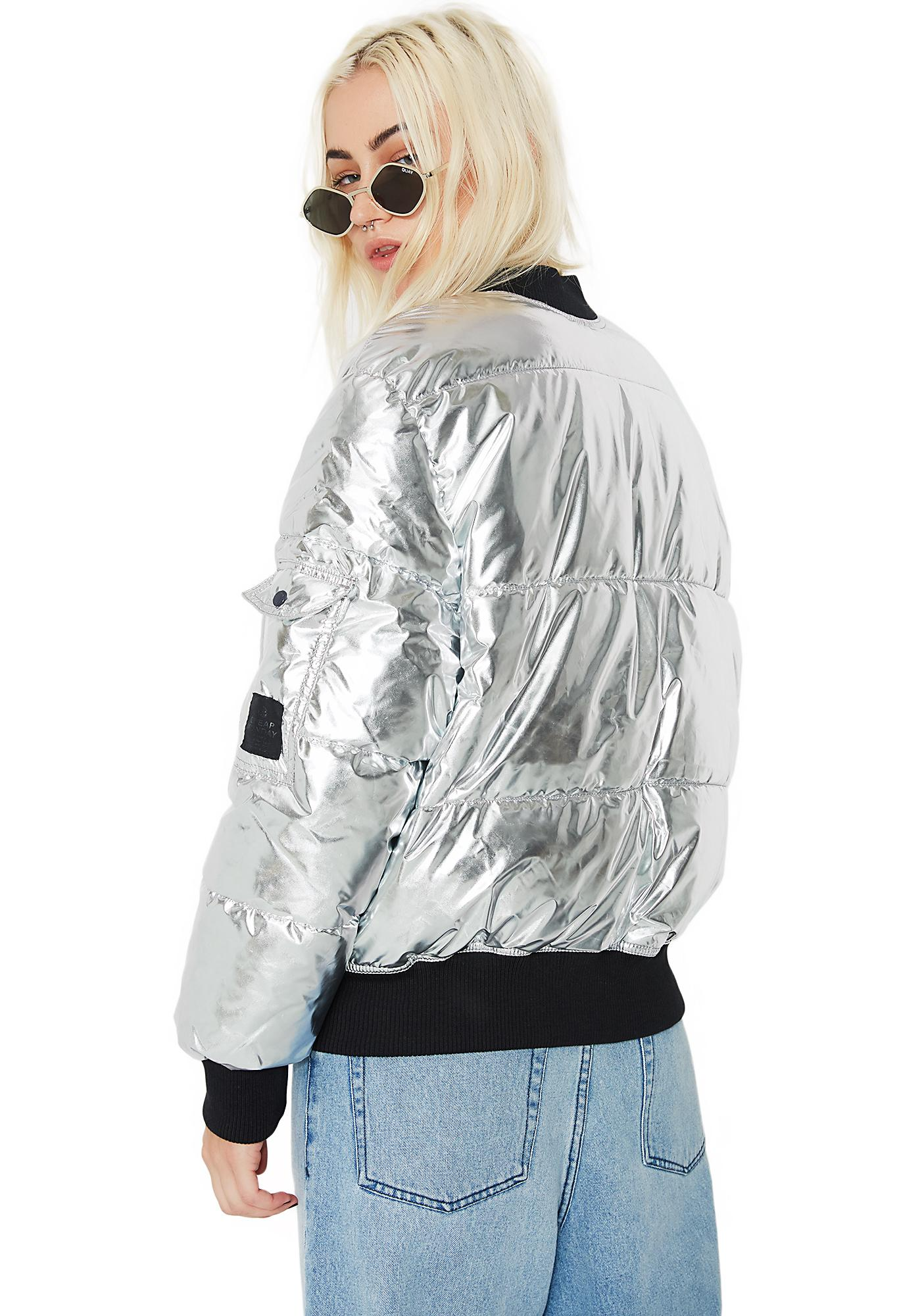 Cheap Monday Risky Bomber