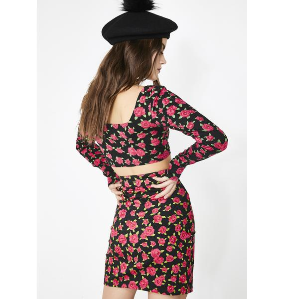 Motel Kimock Skirt