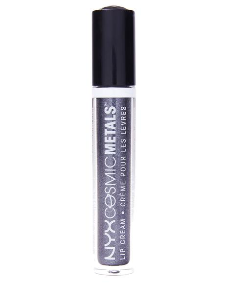 Galactic Cosmic Metals Lip Cream