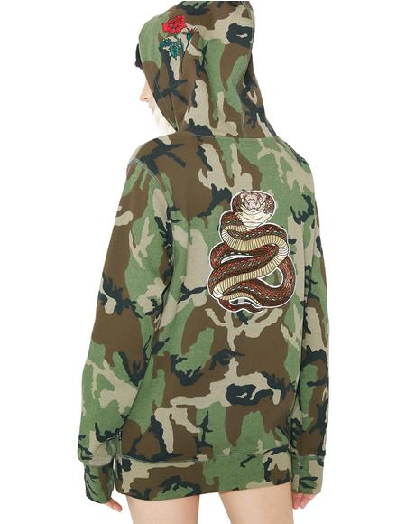 Ambush Pullover Hoodie