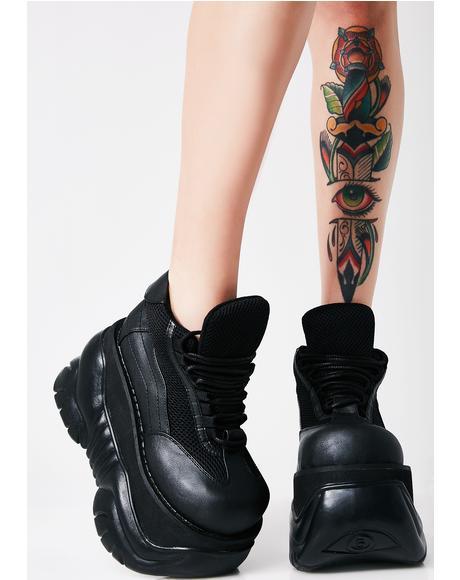 Cyber Platform Sneakers