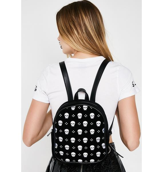 Current Mood Repeat Repenter Mini Backpack