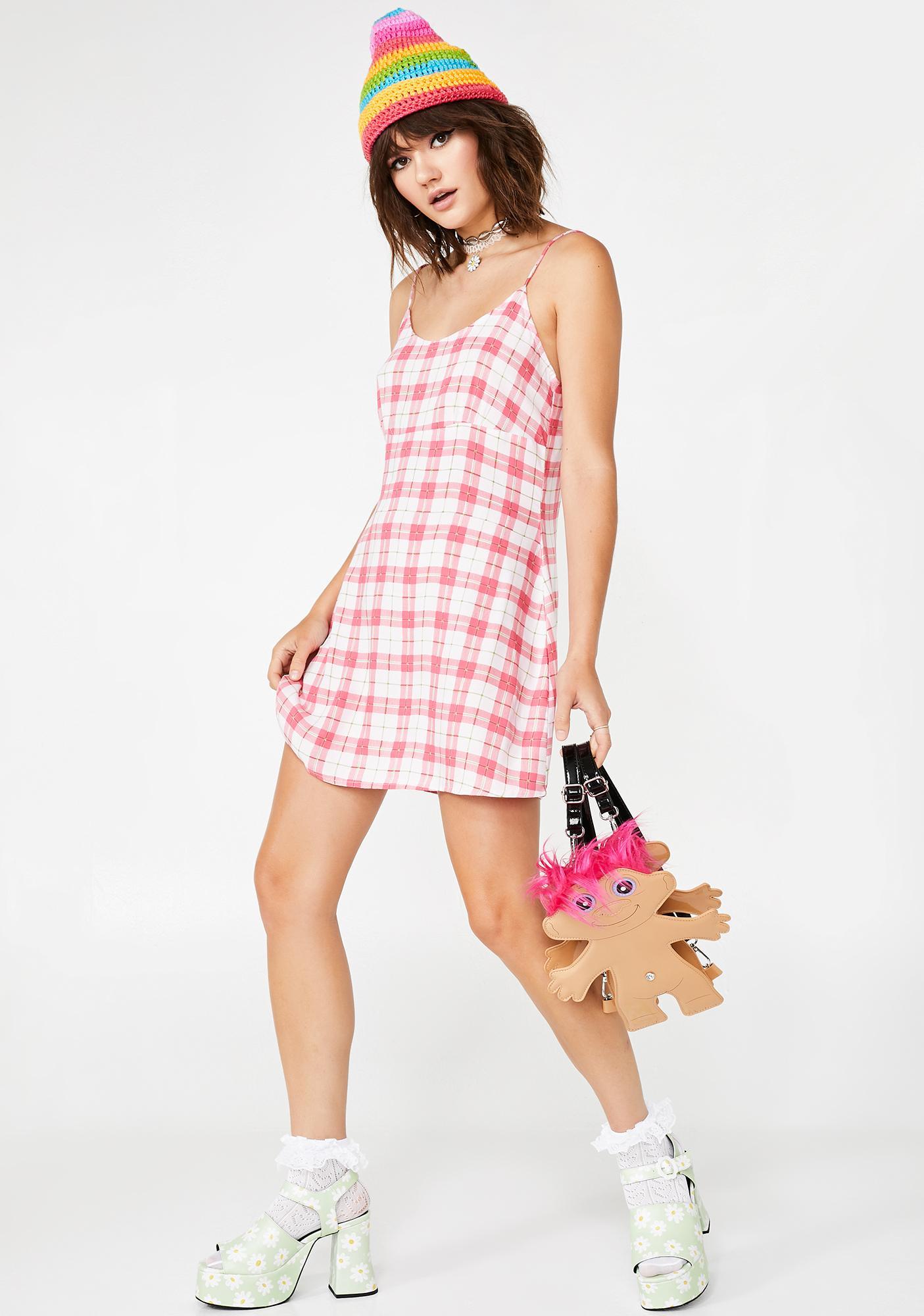 Motel Anoma Dress