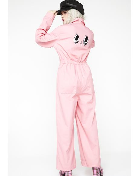Bunny Boilersuit