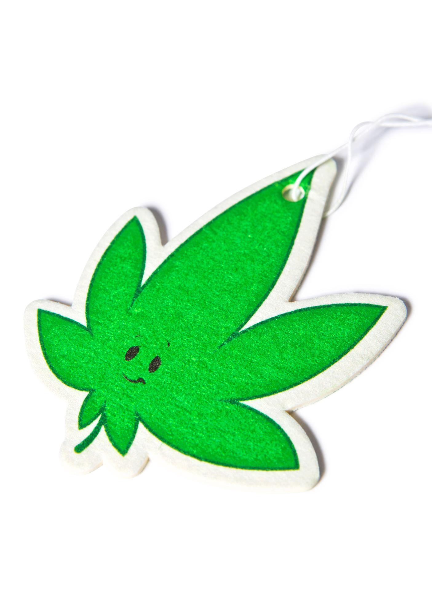 Weed Air Freshener