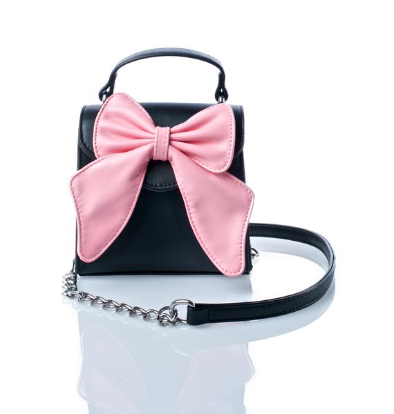 Sugarbaby Bownita Crossbody Bag